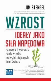 Ebook Wzrost pdf