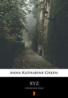 Ebook XYZ. A Detective Story pdf