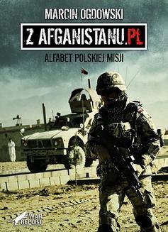 Chomikuj, ebook online Z Afganistanu.pl. Marcin Ogdowski