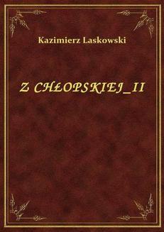 Chomikuj, pobierz ebook online Z Chłopskiej II. Kazimierz Laskowski
