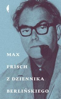 Chomikuj, ebook online Z dziennika berlińskiego. Max Frisch
