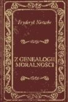 Chomikuj, ebook online Z genealogii moralności. Fryderyk Nietzsche