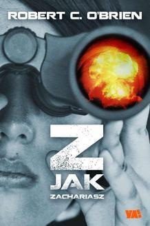 Chomikuj, ebook online Z jak Zachariasz. Opracowanie zbiorowe