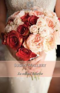 Chomikuj, ebook online Za milion dolarów. Susan Mallery