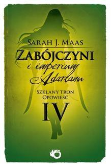 Ebook Zabójczyni i imperium Adarlanu pdf