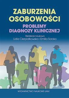 Ebook Zaburzenia osobowości pdf