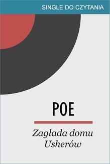 Chomikuj, ebook online Zagłada domu Usherów. Edgar Allan Poe