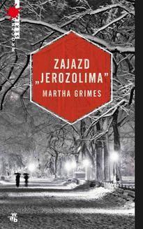 """Ebook Zajazd """"Jerozolima"""" pdf"""