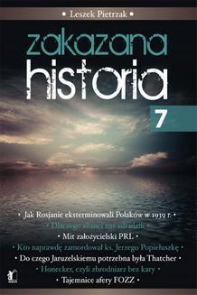 Chomikuj, ebook online Zakazana Historia 7. Leszek Pietrzak