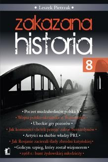 Chomikuj, ebook online Zakazana Historia 8. Leszek Pietrzak