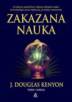 Chomikuj, ebook online Zakazana nauka. Douglas J. Kenyon