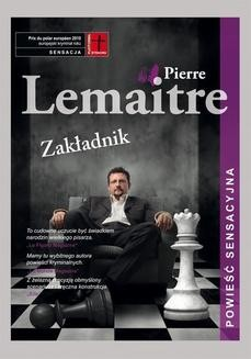 Chomikuj, pobierz ebook online Zakładnik. Pierre Lemaitre