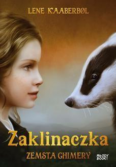 Ebook Zaklinaczka. Zemsta Chimery pdf