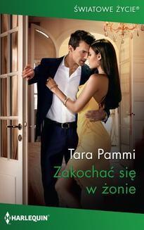 Chomikuj, ebook online Zakochać się w żonie. Tara Pammi