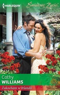 Chomikuj, ebook online Zakochani w Irlandii. Cathy Williams
