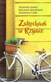 Chomikuj, ebook online Zakochani w Rzymie. Susanne James