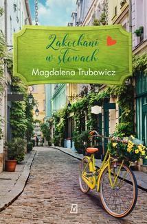 Chomikuj, ebook online Zakochani w słowach. Magdalena Trubowicz