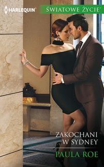 Ebook Zakochani w Sydney pdf