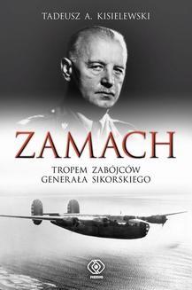 Ebook Zamach pdf