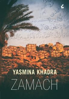 Chomikuj, ebook online Zamach. Yasmina Khadra