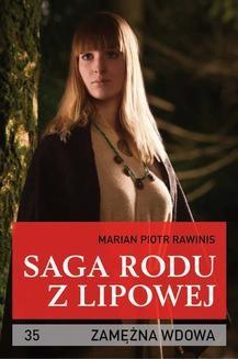 Chomikuj, ebook online Zamężna wdowa. Marian Piotr Rawinis