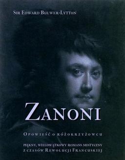 Ebook Zanoni. Opowieść o różokrzyżowcu. Piękny, wielowątkowy romans mistyczny z czasów Rewolucji Francuskiej pdf