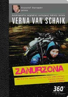 Chomikuj, ebook online Zanurzona. Verna van Schaik