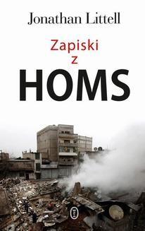 Ebook Zapiski z Homs pdf