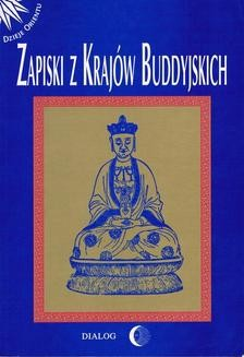 Chomikuj, ebook online Zapiski z krajów buddyjskich. Praca zbiorowa