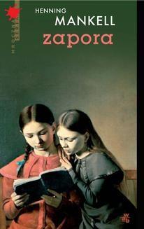 Chomikuj, ebook online Zapora. Henning Mankell