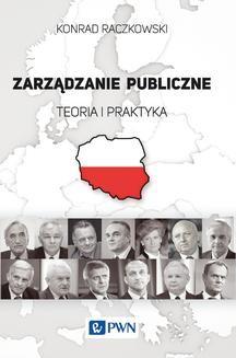 Ebook Zarządzanie publiczne pdf