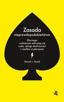 Chomikuj, ebook online Zasada nieprawdopodobieństwa. David J. Hand