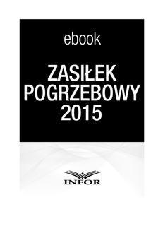Chomikuj, pobierz ebook online Zasiłek pogrzebowy 2015. Emilia Panufnik
