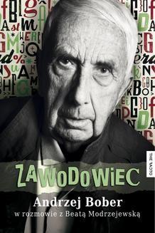 Chomikuj, ebook online Zawodowiec. Beata Modrzejewska