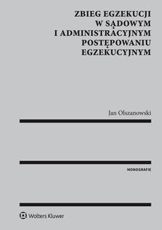 Ebook Zbieg egzekucji w sądowym i administracyjnym postępowaniu egzekucyjnym pdf