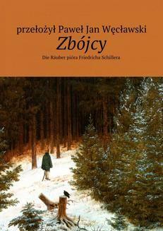 Ebook Zbójcy pdf