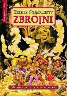 Chomikuj, ebook online Zbrojni. Terry Pratchett