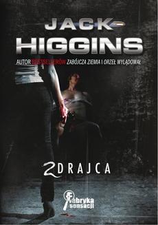 Chomikuj, ebook online Zdrajca. Jack Higgins