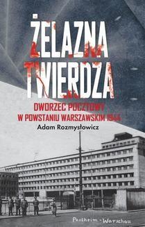 Ebook Żelazna twierdza pdf