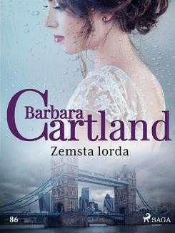 Chomikuj, ebook online Zemsta lorda – Ponadczasowe historie miłosne Barbary Cartland. Barbara Cartland