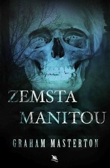 Chomikuj, ebook online Zemsta Manitou. Graham Masterton