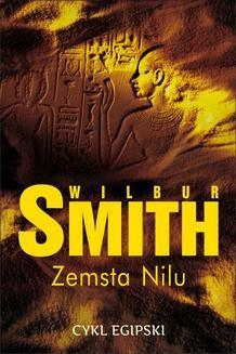 Chomikuj, ebook online Zemsta Nilu. Wilbur Smith
