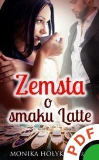 Ebook Zemsta o smaku Latte pdf