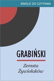 Chomikuj, ebook online Zemsta Żywiołaków. Stefan Grabiński