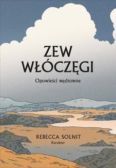 Chomikuj, ebook online Zew włóczęgi. Rebecca Solnit
