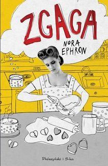 Chomikuj, ebook online Zgaga. Nora Ephron