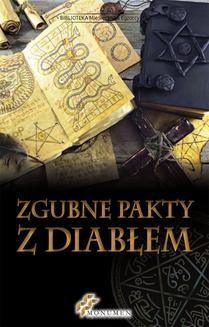 Ebook Zgubne pakty z diabłem pdf