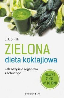 Ebook Zielona dieta koktajlowa pdf
