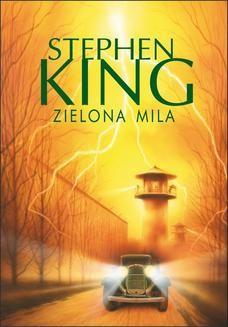 Chomikuj, ebook online Zielona Mila. Stephen King