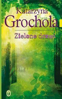 Chomikuj, ebook online Zielone drzwi. Katarzyna Grochola